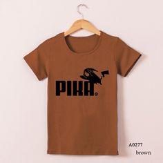 Pokemon Pika Shirt