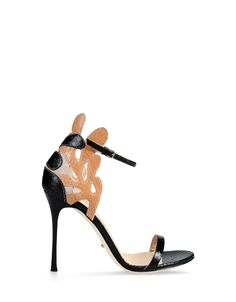 dedbea6d512 Women Sandals - Women Shoes on SERGIO ROSSI Online Store