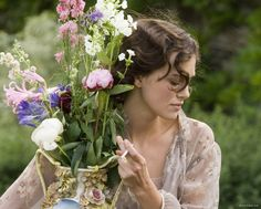 """Keira Knightley in """"Atonement"""" (2007)."""