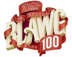 Blawg dribbble 1000