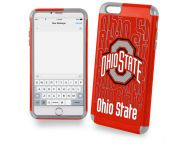 Buy Forever Collectibles Iphone 6 Plus Dual Hybrid Case Cellphone Accessories Novelties and other Ohio State Buckeyes products at OhioStateBuckeyes.com