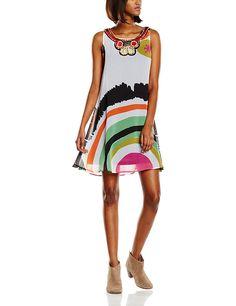 Desigual Women's Raquel Dress