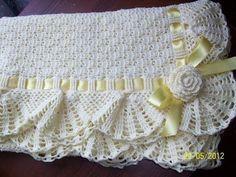 Baby Blankets Crochet For Sale Crochet Baby Shawl, Manta Crochet, Tunisian Crochet, Crochet Afghans, Crochet Patterns Amigurumi, Crochet Blanket Patterns, Knit Or Crochet, Irish Crochet, Baby Knitting