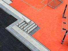 Image result for landezine red