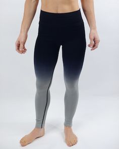Designed with seamless technology for everyday wear by incorporating chafe-free fabric with comfort and price in mind. These hi-waisted leggings are made with a thinner fabric that is light and soft. Fabric blend is 92% Nylon 8% Spandex $(document).ready(function() { $('.thumb').click(function(){ $('#thumbModalImg').attr('src', $(this).data('img')); $('#thumbModal').modal({show:true}) }); }); Additional Pictures var linkBase =...