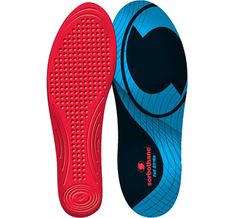 #Hike #Tennis Do you take care of your soles while walking/hiking? Use our Sorbothane Full Strike Insole to get rid of your foot injuries. See more at http://www.zepcare.co.uk/sorbothane-full-strike-insole