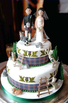 Scottish Wedding Customs | PLANS AND PRESENTS WEDDING AND EVENTS BLOG