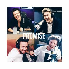 I belive they will keep their promise of get 1D back. I don't care if it 10+ years but 1D will come back at some point!!