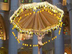 Sagrada Familia, Altar