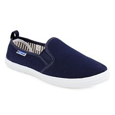 Loafer navy με ριγέ φόδρα - Παιδικα casual navy σε απλή γραμμή με ριγέ  φόδρα του 63a3cfec2cb
