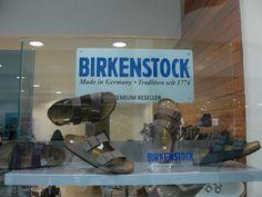 Conoce comodidad, conoce BIRKENSTOCK… De venta en tiendas #ILMARKIO