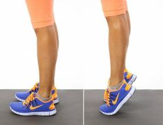 Do These 9 Exercises to Strengthen Weak Knees is part of health-fitness - Problem knees These exercises to strengthen your knees will target the surrounding muscle groups and they'll help you feel stronger, fast! Fitness Workouts, Fitness Motivation, Fitness Hacks, Butt Workouts, Fat Workout, Fitness Quotes, Ankle Strengthening Exercises, Body Exercises, Knee Pain Exercises