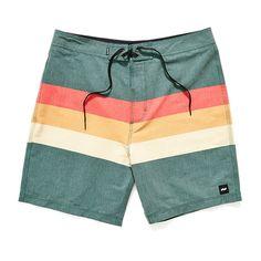30b8eb84586bb Laneway Boardshort Dirty Mallard Swim Shorts, Man Shorts, Boys Swimwear, Mens  Boardshorts,