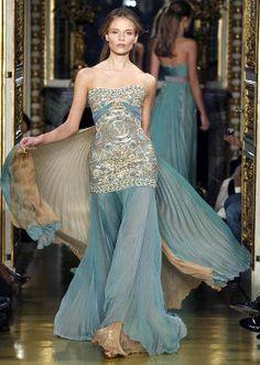 Image detail for -Zuhair Murad, Wedding dresses model, wedding dresses, wedding dress ...