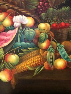 Fruit, Painting, Inspiration, Wine Cellars, Biblical Inspiration, Painting Art, Paintings, Inhalation