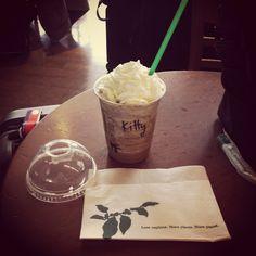 Starbucks in Brussel