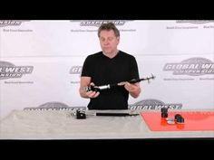 Global West Suspension Video: Mustang Adjustable Strut Rod  #musclecar #classiccar