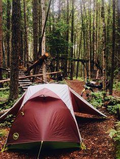 Camping Zen : Photo