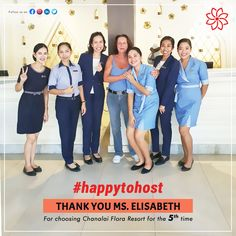 Thank you very much Ms. Elisabeth for choosing Chanalai Flora Resort five times. 🙏🙏🙏  We hope to see you soon!   ✉️Email: reservations@chanalai.com 📲Line ID: ChanalaiHotel (FREE CALL ON LINE) 📞WhatsApp: 0622423738 (FREE CALL ON WHATSAPP) 📞WeChat: CHANALAIHOTEL  #Happinessis #HappyGuests #MemoriesForever #Discount #LuxuryHotel #SpecialOffer #PoolView #HolidaysInPhuket #HappyHolidays #FamilyHotel #ChanalaiFloraResort #HotelsInPhuket #KataBeachHotel #Phuket #Thailand Beach Hotels, Hotels And Resorts, Beach Accommodation, Phuket Thailand, Beach Town, Ms, Flora, Free, Plants