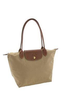 Longchamp 'Small Le Pliage' Shoulder Bag   Nordstrom