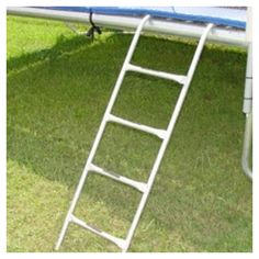 (Limited Supply) Click Image Above: 4 Step Extra Strength Metal Ladder Trampoline Steps, Trampoline Ladder, Trampoline Parts, Rectangle Trampoline, Backyard Trampoline, Backyard House, Backyard Play, Trampoline Accessories, 4 Step Ladder