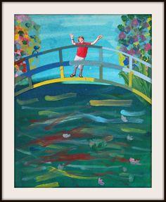 Ideas for Children's Art