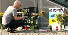 'Unbelievable and unfair': Grief flows for those on MH17