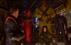Marvel Avengers, Marvel Comics, Spin, Yondu Udonta, James Gunn, Disney Plus, Guardians Of The Galaxy, Marvel Cinematic Universe, Sci Fi