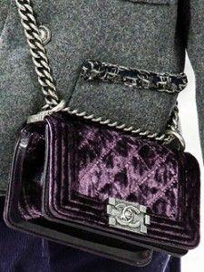 Askılı çantalar: Chanel