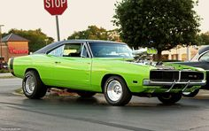 ◆1969 Dodge Charger R/T◆