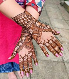 57 new Ideas tattoo traditional hand tatoo Khafif Mehndi Design, Mehndi Designs Book, Mehndi Designs 2018, Mehndi Designs For Girls, Mehndi Designs For Beginners, Modern Mehndi Designs, Dulhan Mehndi Designs, Mehndi Design Pictures, Mehndi Designs For Fingers
