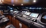 122 GLX . Astondoa Yachts . The magic of seduction