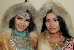 Beauties of Bashkortostan Russia