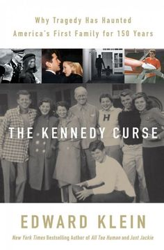 Traces the misfortunes of the Kennedy family from the 1830s to the present. Does the family have biological inclinations toward trouble?