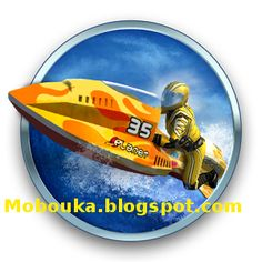 Riptide GP APK [ ANDROID ] Free logo