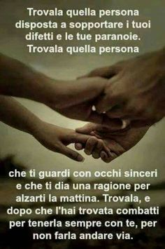 Peace Quotes, Words Quotes, Love Quotes, Inspirational Quotes, Sayings, Romantic Men, Love Pain, Love Time, Italian Quotes