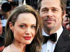 Welcome to ZettaBlog.com: ANGELINA JOLIE AND BRAD PITT'S RELATIONSHIP WORSEN...