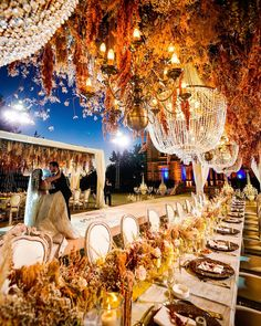 """LEBANESE WEDDINGS on Instagram: """"Boho loving souls, this one is for you 🍂 Step into this eclectic and chic boho inspired wedding 💫 Swipe for major inspiration and catch the…"""""""