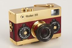 Rollei 35 Gold