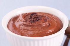 Recept Chocolademousse Jeroen Meus
