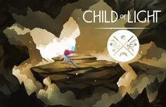 Child of Light - Jupiter's Lightning by Rousteinire on deviantART