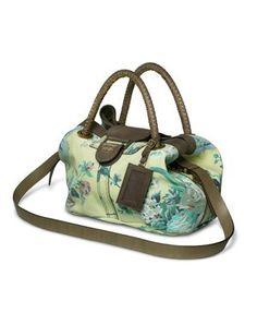 le sac fleuri de kenzo