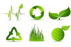 Logos del medio ambiente
