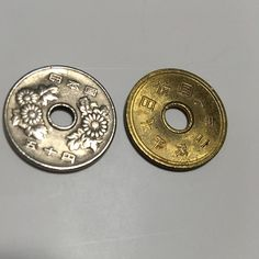 Chinese With Square Hole Kwangtung Struck Cash Coin Coin Community Forum Coin Collection