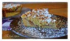 """The Cake Queen: """"Szarlotka"""" tarta de manzana- Reposteras por Europa: Polonia"""