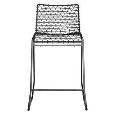 Shop the ANCORA Counter Stool, Black in Black . All freedom furniture comes with a 2 year warranty. Wire Bar Stools, Counter Stools, History Of Welding, Welding Gloves, Home Improvement Center, Freedom Furniture, Welding Rods, Bedroom Seating, New Crafts