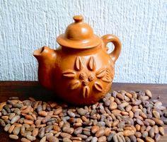 Tea Pots, Jar, Chocolate, Tableware, Home Decor, Good Things, Dinnerware, Schokolade, Dishes