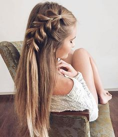 Hairstyles, hair care, hair growth tips and tricks, hair inspiration ideas, and much more - Luxy Hair Blog is your go-to resource for everything hair related.