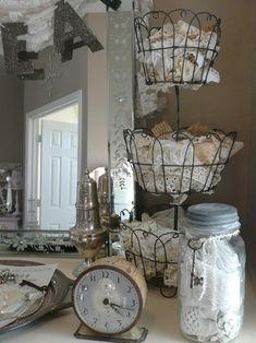 Shabby Chic Decorating Pictures Design, Pictures, Remodel, Decor and Ideas - page 14