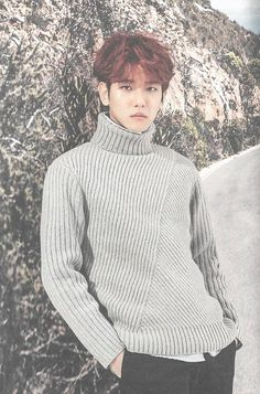 lovely winter boys giving us all sorts of looks this season. click the image to make it bigger! source: , EXO_Serendipity , plutosuho , every morning when i wake up in the forest exo have released more beautiful things for me to swoon at Baekhyun, Chen, Baekyeol, Chanbaek, K Pop, Exo 2017, Exo Album, Ko Ko Bop, Exo Korean